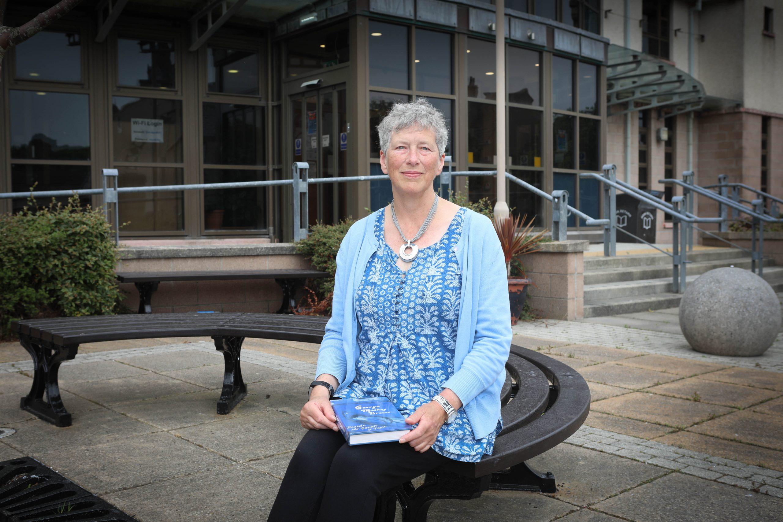Alison Miller - Scottish News