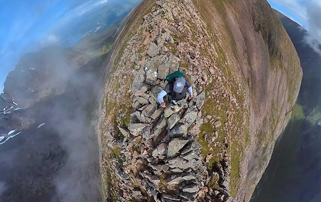 Dene reached extraordinary heights - Scottish Nature News