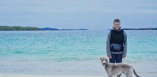 Angus and Anne - Scottish News