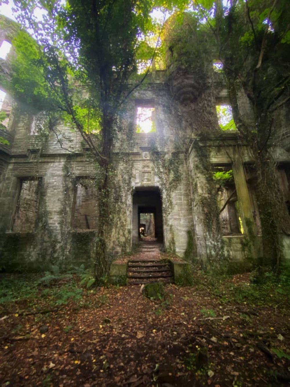 Inside the mystical castle | Scottish News