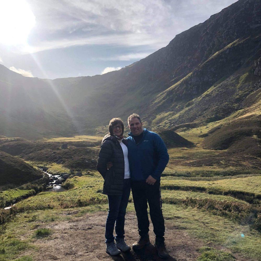 George Shug Ramsay - Watersports News Scotland