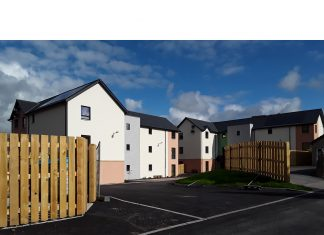 Affordable homes in Pitlochry have been given to tenants to boost the town's housing availability - Scottish News