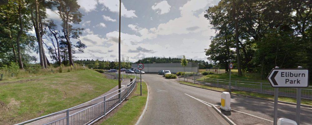 Eliburn Park - Scottish News
