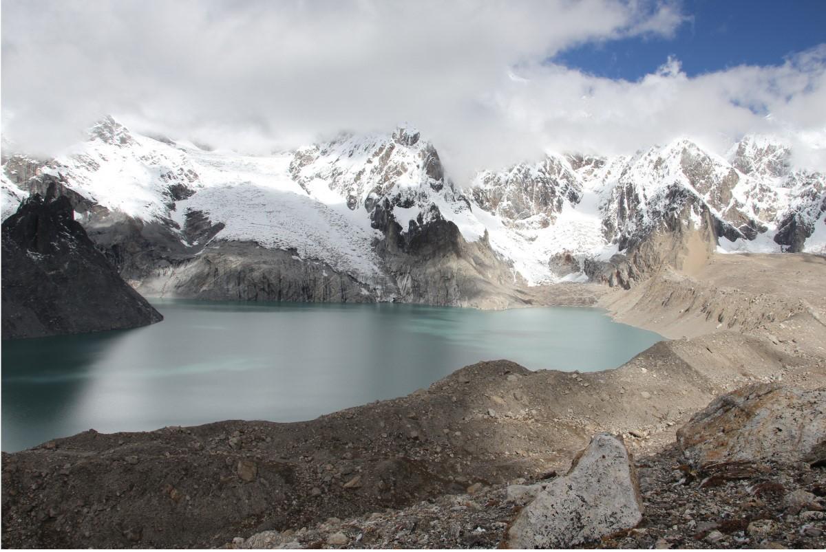 Glacier - Nature News Scotland