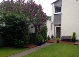 """The """"garden studio"""" from a distance - Scottish Property News"""