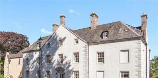 1 Hewitt Place Aberdour - property news Scotland