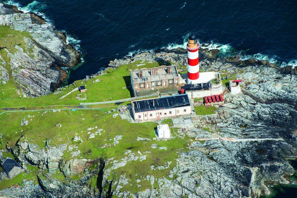 lighthouse -scottish news