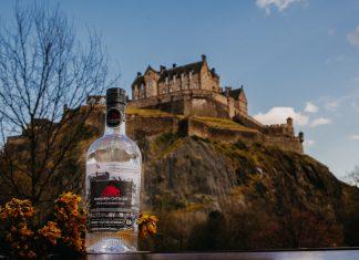 edinburgh gin - scottish news