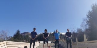 Nevis Range staff - Scottish News