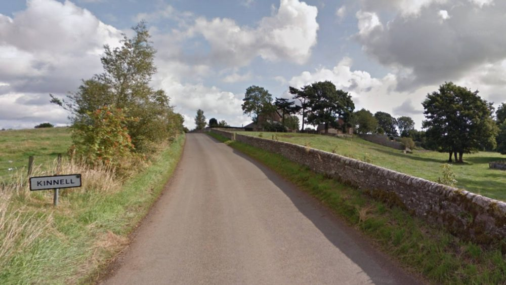 Kinnell in Forfar, Angus | Scottish News