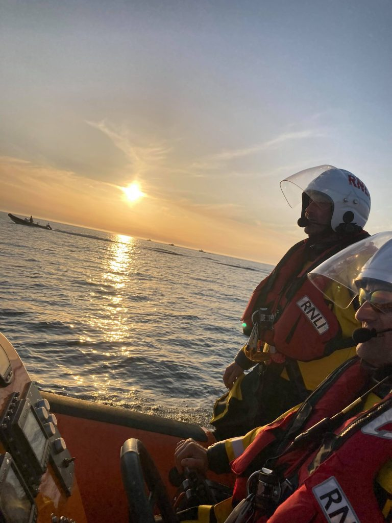 lifeguard volunteers - scottish news