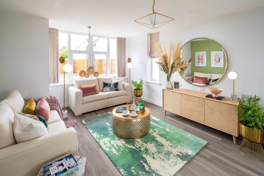 living room interior - scottish news