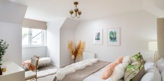 kinross bedroom - scottish news
