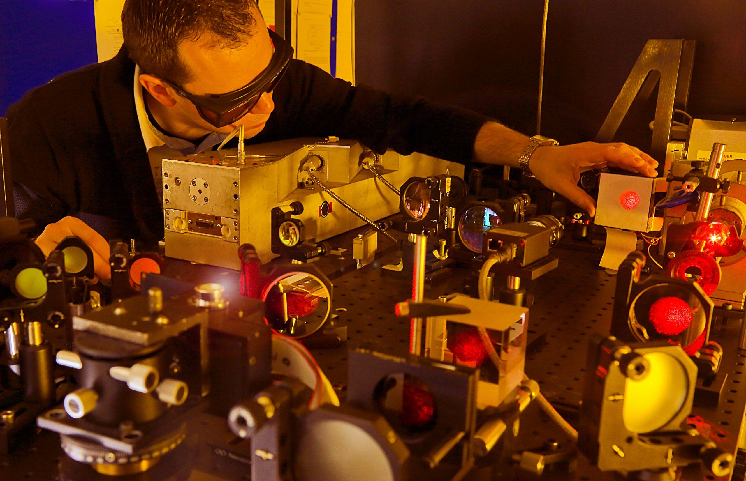 National Robotarium Ultra Lab - Research News Scotland
