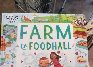 Farm to Foodhall - Consumer News UK