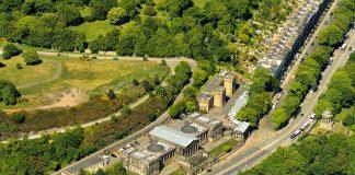 Edinburgh Royal High School- Scottish News