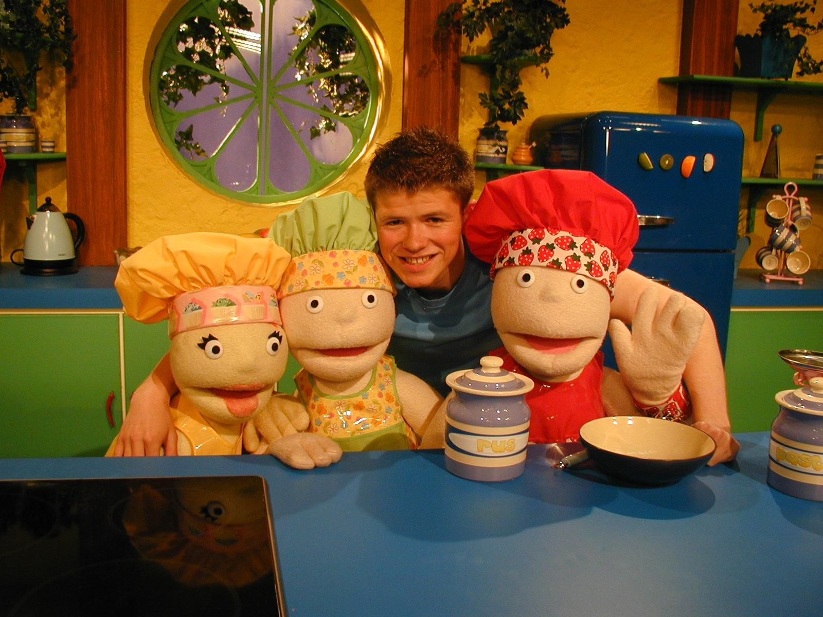 Puppets- Entertainment News Scotland