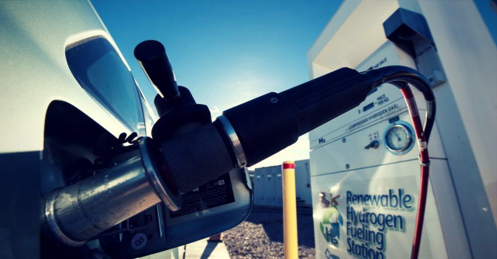 petrol station - scottish news