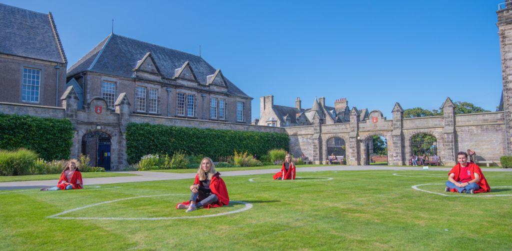 Student - Education News Scotland