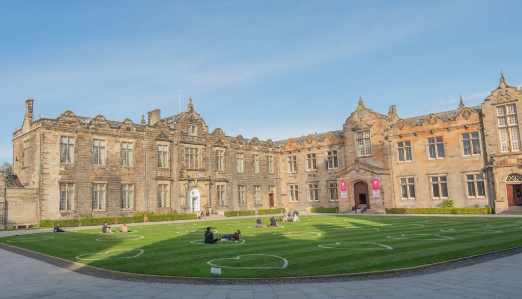 Students  - Education News Scotland