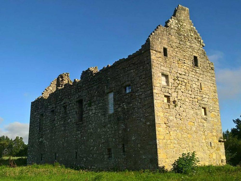 Torwood Castle - Scottish Crime News