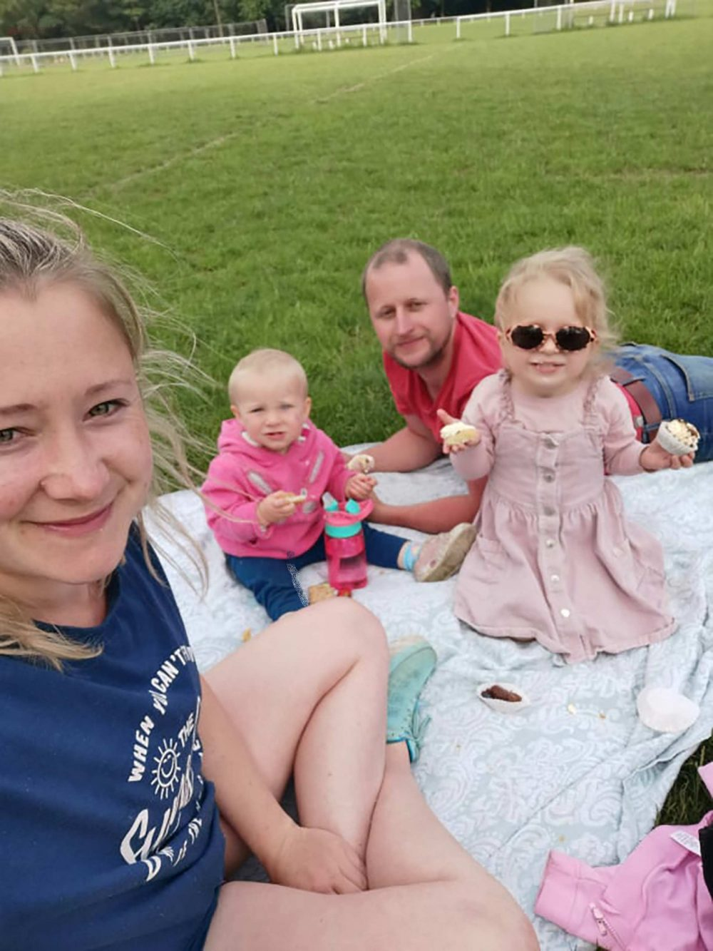 The beautiful family - Sports News UK