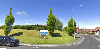 The hospital where the appointment will take place - Health News UK