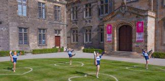 University of St Andrews - Education News Scotland