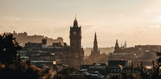 Edinburgh's Assembly George Square Gardens will open this Friday hosting the food festial until August 1 - Scottish News
