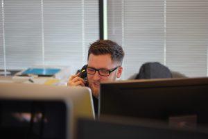 The service has seen volunteers make 1,550 phone calls - Scottish News