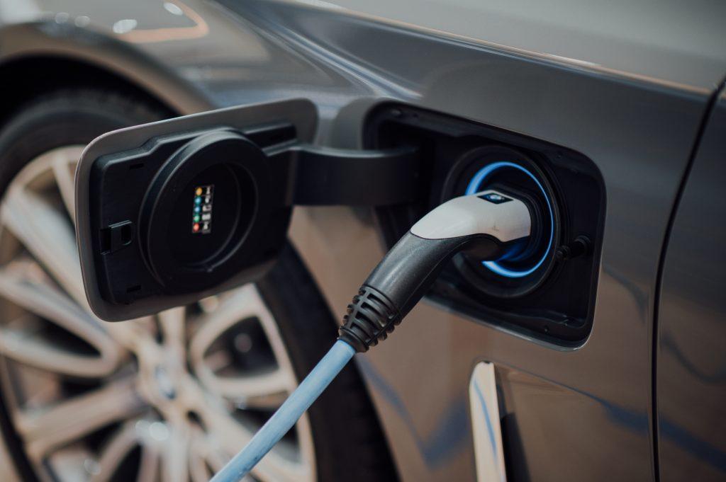 electric car - scottish news