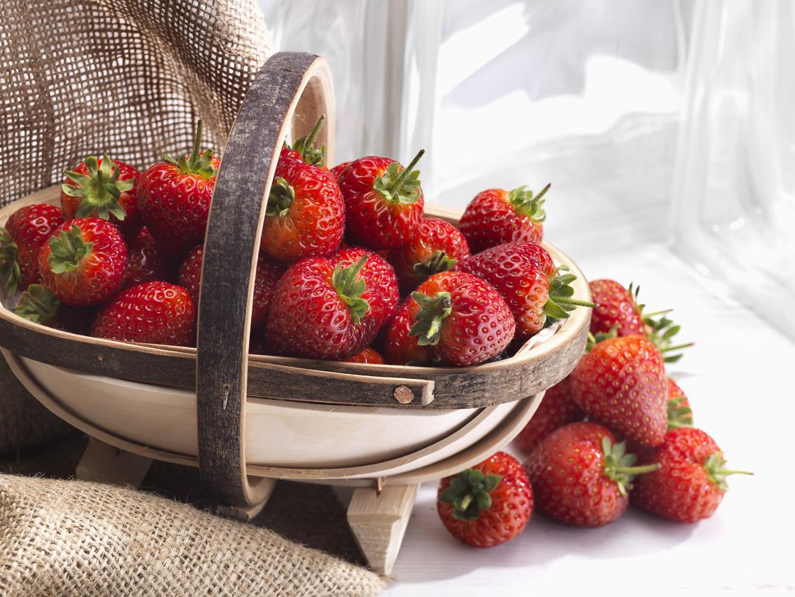 Strawberries - Health News Scotland