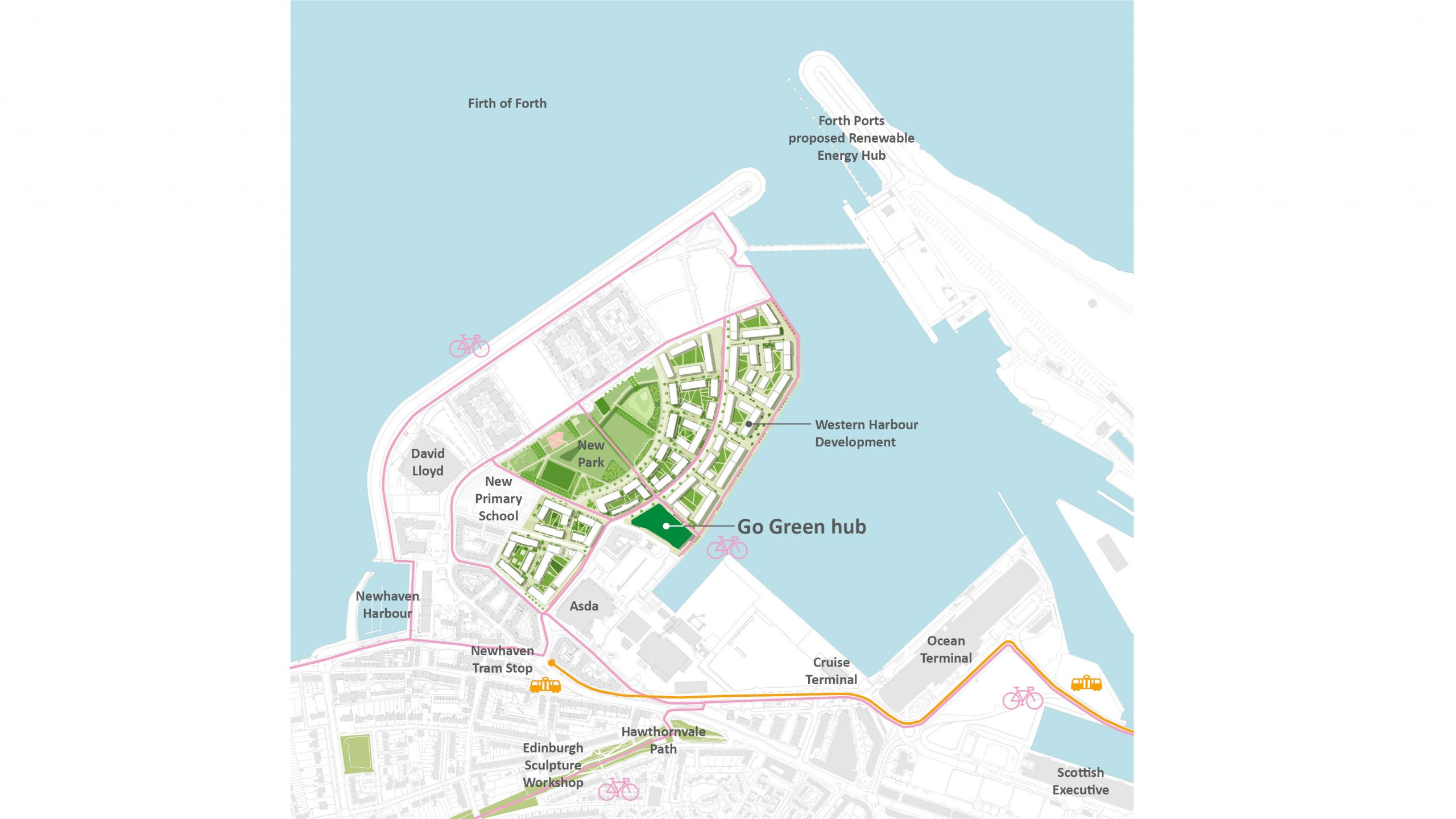 Western Harbour - Property and Constructions News Scotland