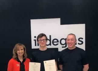 Indeglas - Business News Scotland
