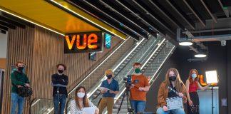 VUE - Entertainment News Scotland