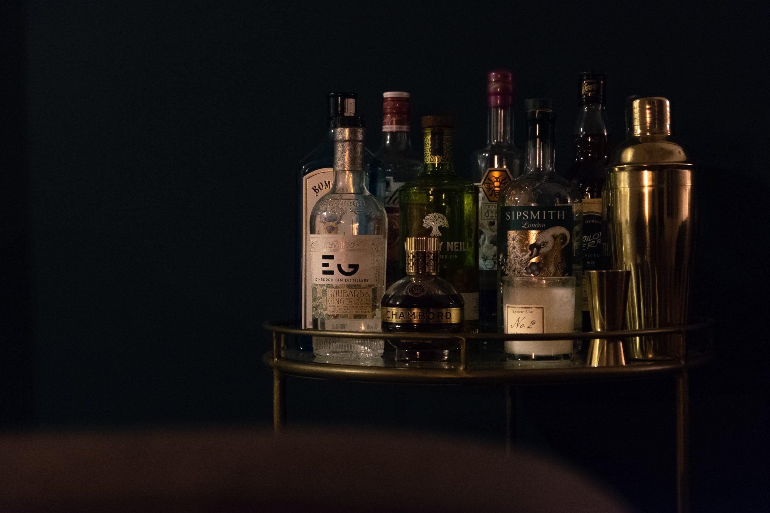 alcohol - Research News Scotland
