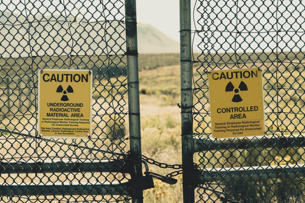 caution site - scottish news