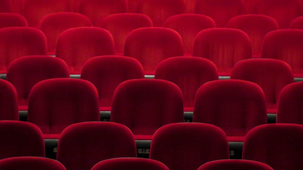 empty cinema seats - scottish news