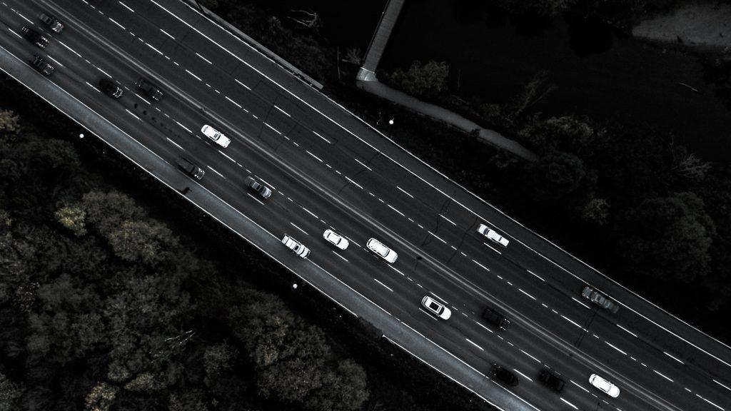 motorway - business news scotland