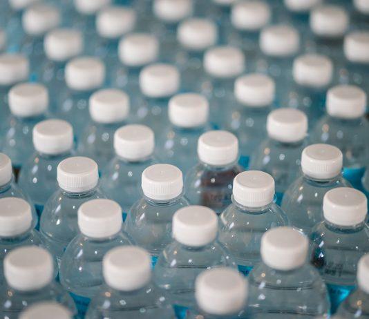 bottled water - scottish news