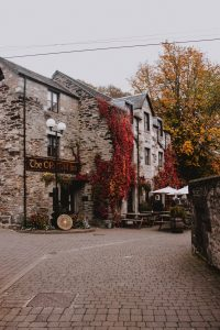 Pitlochry is a popular tourist destination with a huge hospitality industry - Scottish News