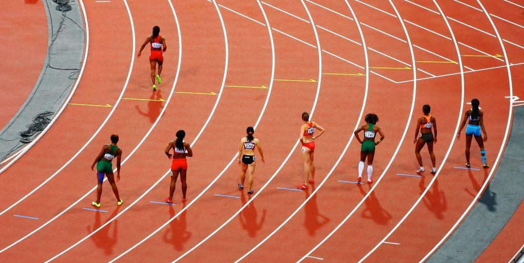 track runners - scottish news