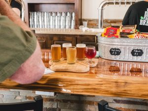 The brand have launched a tasting room in the distillery - Scottish News