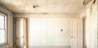 empty building scottish news
