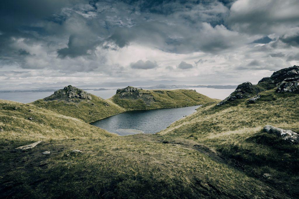 Scottish Highlands - Scottish news