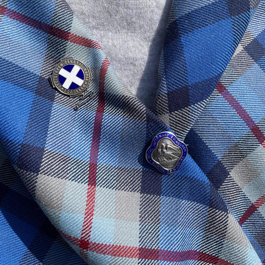tartan DN02 - Scottish News