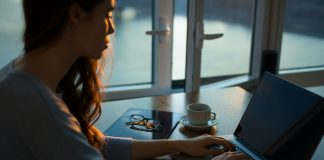 work from home - Research News Scotland