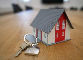 keys to a house - Scottish News