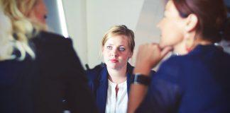 job interview - Scottish News