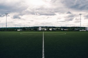 The pop in clinics will be held at two football stadiums in Lothian - Scottish News